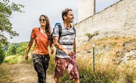 28 nejhezčích okružních výletů pro pěší
